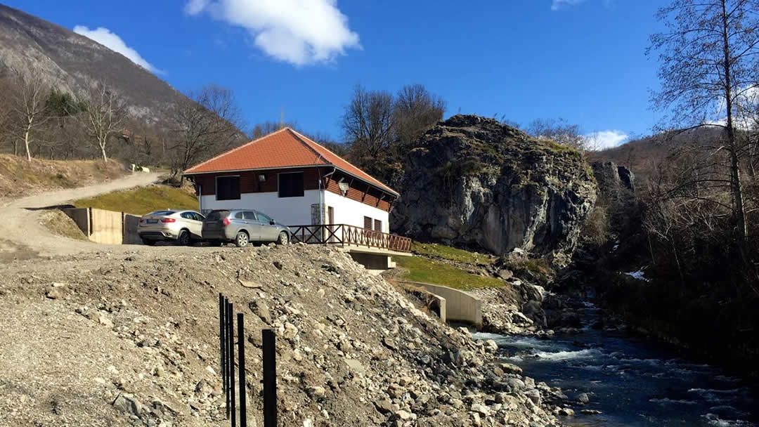 Run-of-the-river hydropower in Serbia: an attractive investment