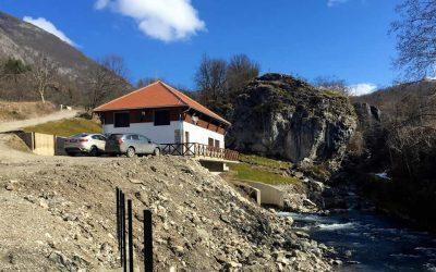 Flusswasserkraftwerke in Serbien: ein attraktives Investment